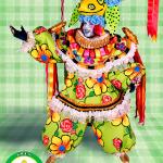 Ala  15 – Os Mascarados  (Comunidade)