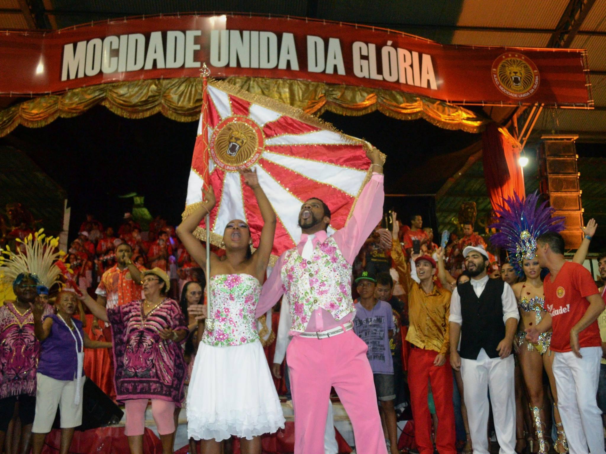MUG larga para carnaval com show de Arlindo Cruz