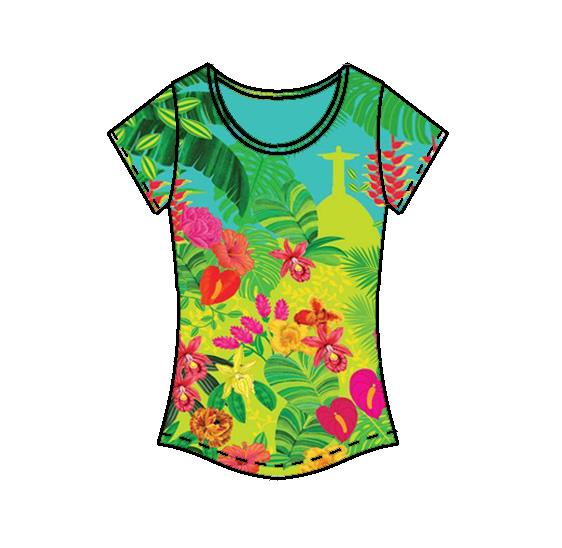 Suvaco lança camisa para 2016 neste sábado