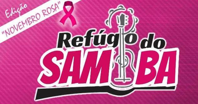Refúgio do Samba presta homenagem às mulheres neste sábado