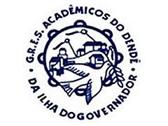 Ouça o samba do Acadêmicos do Dendê