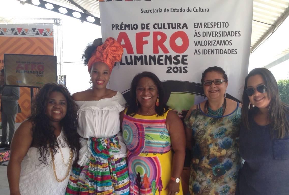 Museu do Samba premiado