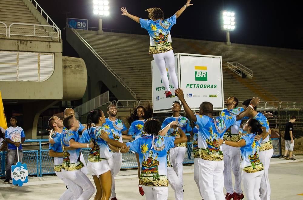 Samba da Curicica AO VIVO