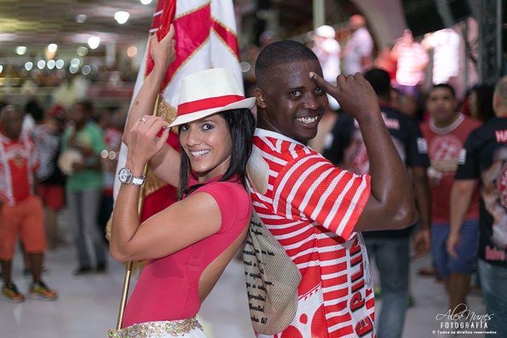 Festa de Lançamento do CD no Salgueiro tem promoção de táxi