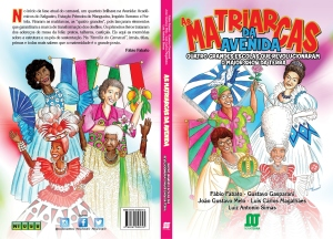 As Matriarcas_capa
