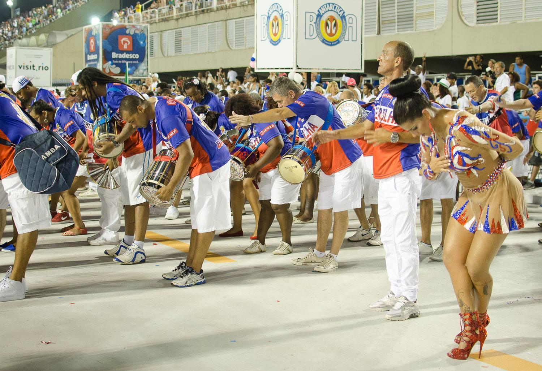 Samba da Ilha ao vivo