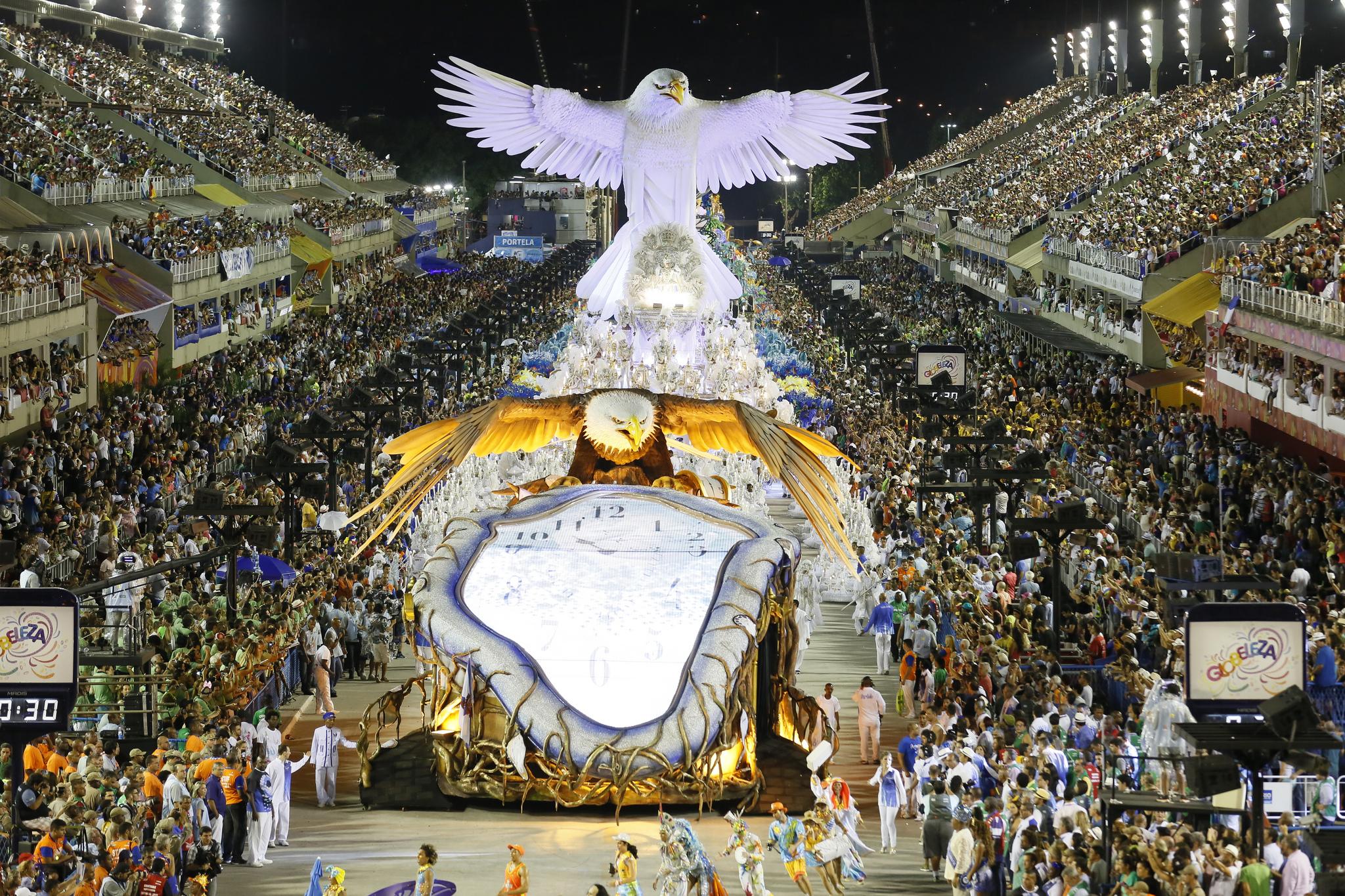 Carnaval 2016 é aqui!!!