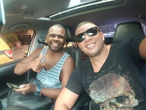 joao e ronaldo