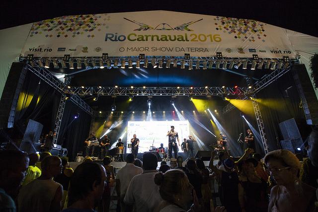 Riotur divulga programação popular do Carnaval
