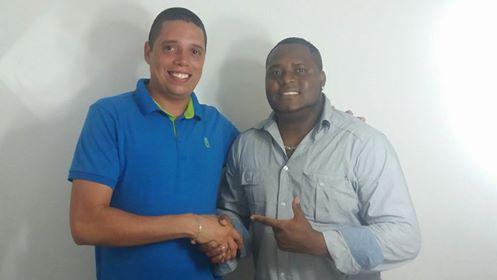 Sossego contrata Marcelo Rodrigues como intérprete