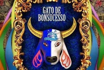 Confira o samba do Gato de Bonsucesso para o Carnaval 2017