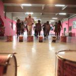 Museu do Samba terá aulas de dança de salão e samba no pé FOTO JOÃO LAET