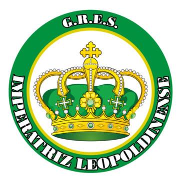 Imperatriz Leopoldinense faz ensaio no dia 1º de janeiro para festejar Ano Novo