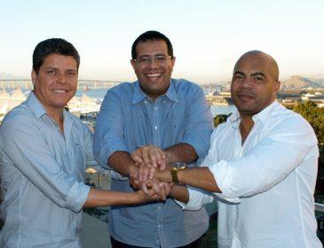 Thiago Monteiro é o novo diretor de Carnaval da Lierj