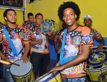 Confira os sambas que continuam na disputa do Tuiuti