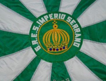 Império Serrano apresenta protótipos para o Carnaval 2017