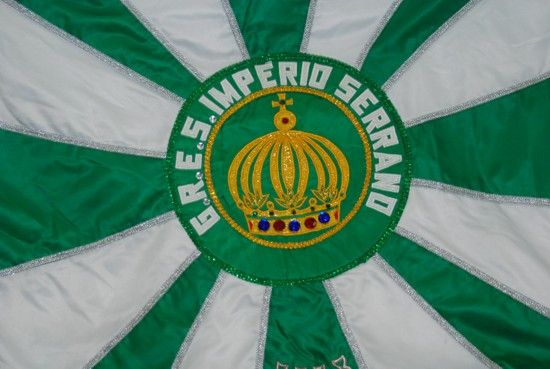 Império Serrano inicia ensaios de rua,em 2017, com roda de samba