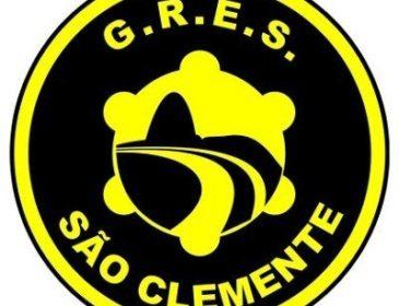 São Clemente decreta luto de três dias e adia semifinal de samba