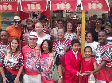 Boi da Ilha anuncia novas contratações para o Carnaval 2017