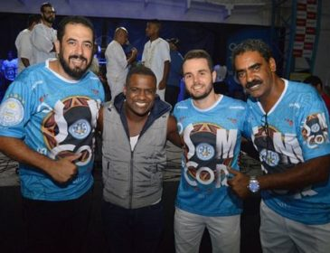 Vila Isabel autoriza mudanças nos sambas