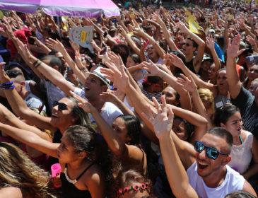 Riotur adia Arena de Blocos para julho