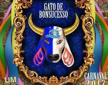 Gato de Bonsucesso faz festa de protótipos em 4 de dezembro