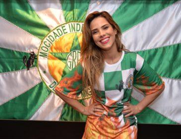 Com Wanessa Camargo, Mocidade realiza Baile do Verde e Branco neste sábado