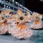 38- União da Ilha - 1996
