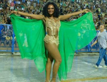 Mocidade promove festa para 'Majestades do Carnaval'