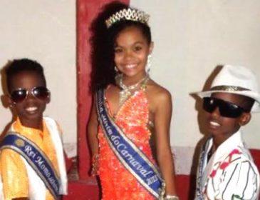 Aesm-Rio promove concurso que definirá cortejo do carnaval mirim