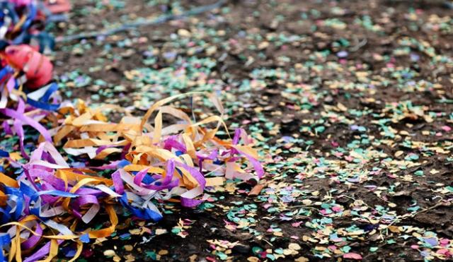 Carnaval em tempos de crise