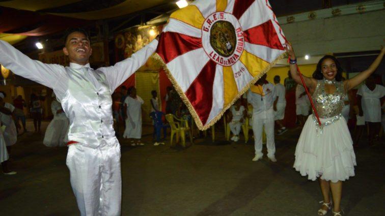Leão de Nova Iguaçu recebe Acadêmicos do Sossego nesta sexta-feira