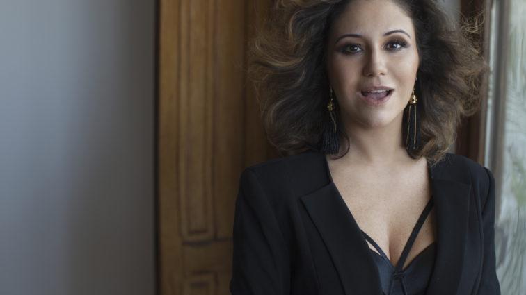 Feijoada da Família Portelense receberá Maria Rita