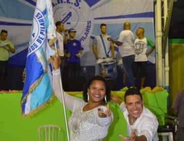 Documentário registra trabalho da comunidade na Caprichosos de Pilares