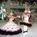 18- Lucinha e Rogério - 2001