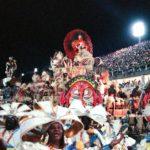 26- Unidos da Tijuca - 1996