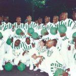 31 - Mocidade Independente - 1993