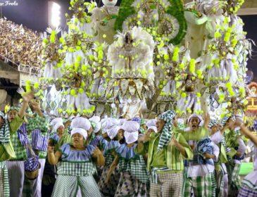 Museu Nacional realiza seminário sobre a importância do Carnaval carioca