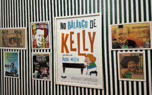 Kelly quadros na parede