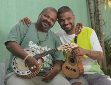 Temporada de shows populares no Terreirão do Samba começa nesta sexta