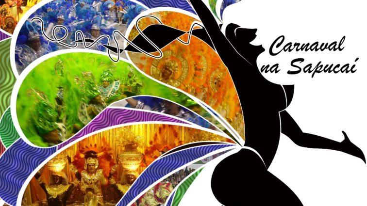 Aplicativo traz todas as informações do Carnaval carioca