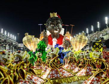 Ouça os sambas das escolas de sexta na versão do desfile