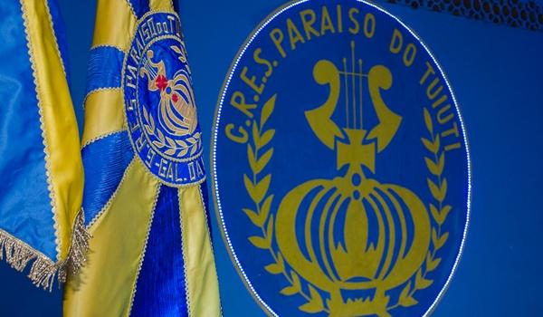 Paraíso do Tuiuti apresenta comissão de Carnaval para 2018