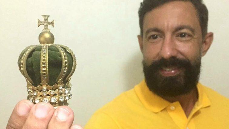 Fábio Ricardo é o novo carnavalesco do Império Serrano