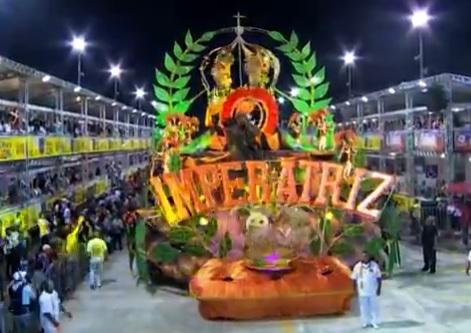 Nesta sexta e sábado tem Carnaval de Porto Alegre ao vivo