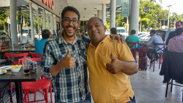 """Jorge Silveira: """"Não vai faltar trabalho para a São Clemente fazer um grande Carnaval"""""""