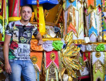 Marcus Ferreira não é mais carnavalesco do Império Serrano