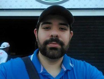 Rodrigo Almeida é o novo carnavalesco da Em Cima da Hora