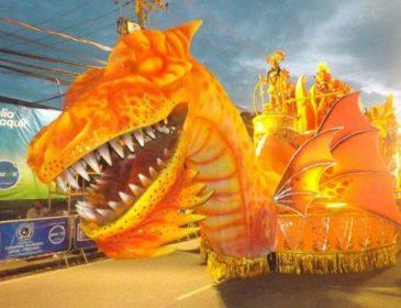 Aplicativo reúne informações sobre os desfiles da Intendente
