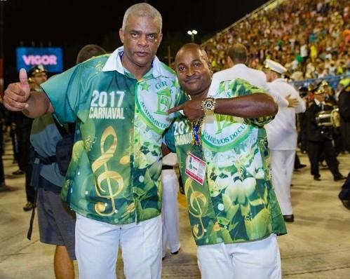 Pelé disputará a reeleição no Cubango